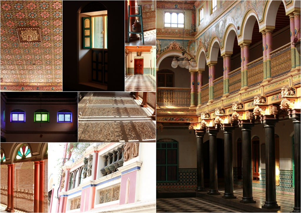Travel tales from Chettinad; time travelling through history | My ...